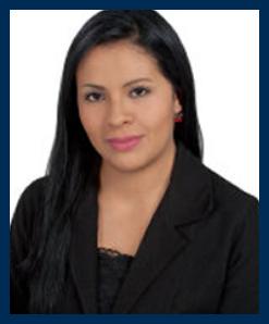 Angela Liliana Pérez Pérez
