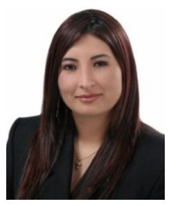 Angélica Parra Rodríguez