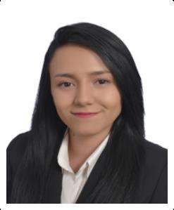 Mónica Daniela Palencia León