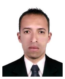 Jose Humberto Ramírez