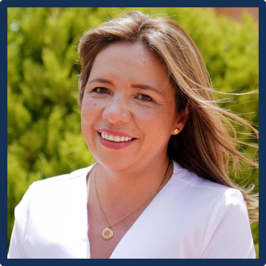 Doctora Deicy Mabel Gómez Amarillo