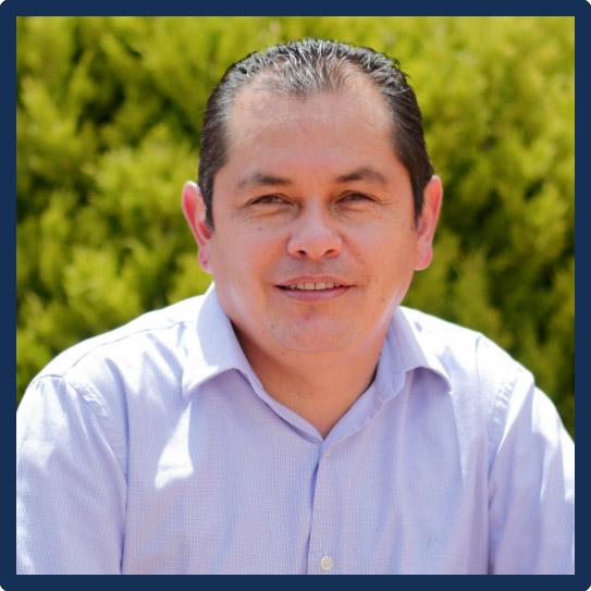 Ingeniero Guillermo Alberto Gómez Amarillo