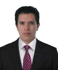 Cesar Augusto Fagua Sánchez