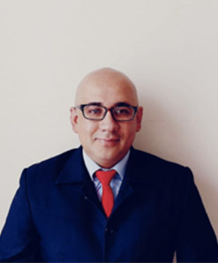 Freddy Alexander Pacheco Martínez